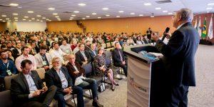 Congresso Nacional Moveleiro: rodadas de negócios
