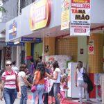 Curitiba é sexta maior consumidora de móveis do Brasil