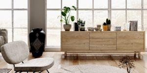 Revestimentos madeirados: protagonismo atemporal