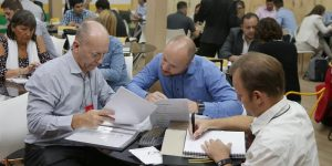 Movelsul Brasil promoverá treinamento para rodadas de negócios