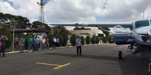 Polo moveleiro de Arapongas: linha aérea deverá ampliar negócios