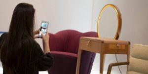 Estudo mostra que consumidores têm preferência pelos móveis para sala de estar