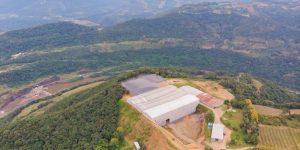 Proamb amplia Central de Disposição de Resíduos em Pinto Bandeira