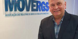 Movergs: Rogério Francio é eleito presidente