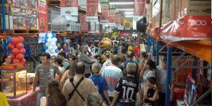 """Lojas MM comemora o sucesso da sua """"Black Fábrica"""""""