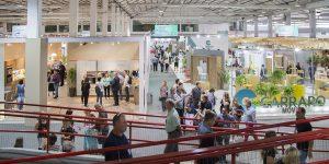 Movelsul Brasil 2020 tem 90% dos seus espaços comercializados