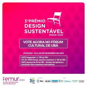 Prêmio Design Sustentável
