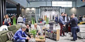 Feira de Móveis MEBLE POLSKA 2020 acontecerá em fevereiro.