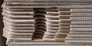 Aumento das vendas de papelão é indicador de melhora na economia