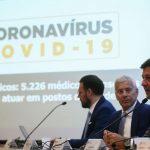 Varejo e Indústria: os impactos do Covid-19 na economia
