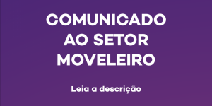 MostraMóveis é suspensa e Congresso Nacional Moveleiro adiado