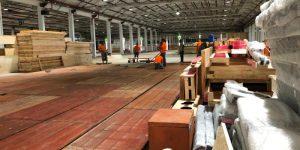 Movelsul Brasil começa em uma semana com expectativa de retomada para o setor moveleiro