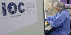 Indústria brasileira contribui com a luta contra o Covid-19
