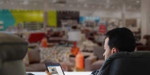 A Móbile apresenta os lançamentos do mercado com conforto e segurança para os seus clientes