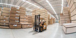 Exportações do polo moveleiro de Bento Gonçalves já mostram impacto da pandemia