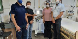 Solidariedade: setor moveleiro participa de campanhas para compra de testes e respiradores