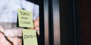 COVID-19 faz vendas no Varejo caírem 11,7% em março
