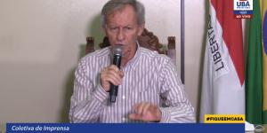 Prefeitura de Ubá/MG anuncia novo decreto que flexibiliza o funcionamento da indústria moveleira local