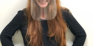 Máscaras de proteção contra o Coronavírus são produzidas com matéria prima usada na indústria moveleira
