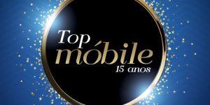 Comunicado sobre a edição de 15 anos do Prêmio Top Móbile