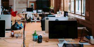 Impactos da pandemia no futuro dos escritórios e home office