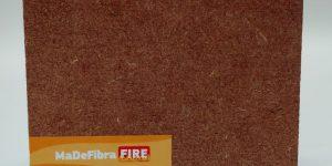 Duratex lança cinco padrões em MDF MaDeFibra Fire