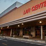Lar Center reabre parcialmente com cuidados redobrados
