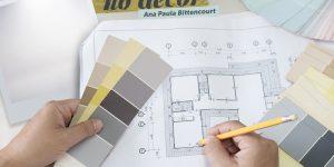 Novo normal no décor: Ana Paula Bittencourt, da Mitte Design