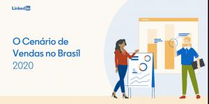 LinkedIn aponta mudança nas vendas B2B no Brasil