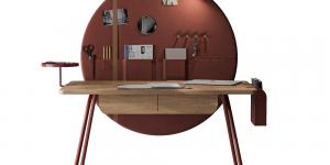Móvel por assinatura: mesa Eva pode ser locada ou comprada