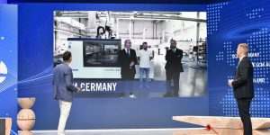 SCM realiza live show para apresentar tecnologias em máquinas para madeira