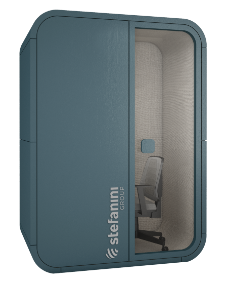 cabine para home office