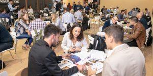 Expositores aguardam Fimma Brasil com expectativa por conexões e oportunidades de negócios