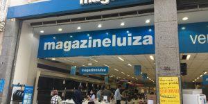 Em trimestre de recordes, Magalu se torna a maior do Brasil em vendas
