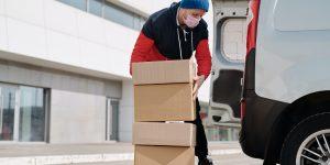 Parceria permite lojistas de marketplaces fazer entrega no mesmo dia