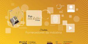 Top Móbile 2020: lista de finalistas fornecedores da indústria de móveis