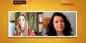 A premiada designer Marta Manente conversa com Kika Fazollo no Móbile TALKS desta quinta-feira