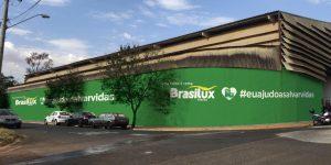 Brasilux Tintas lança campanha Verde Esperança, voltada para salvar vidas