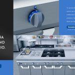 Live: Tramontina linha América de cozinhas profissionais