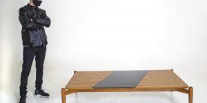 Nova coleção da Herval contempla projetos de jovem talento