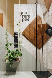 Design Store Guararapes Painéis e Padrões