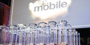 Presença digital no varejo. Marcas mais lembradas estão no Top Móbile 2020