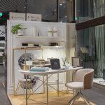 D&D promove mostra home office. São 38 ideias de ambientes