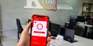 Koerich lança aplicativo financeiro Konta