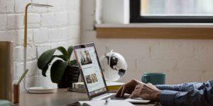 Buscas na internet por home office aumentam 2300% em 2020