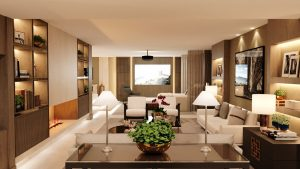 Casa IT Home Loft do Executivo - Negrelli e Teixeira