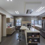 Infinita Concept projeta novo showroom de produtos Corian