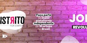 Via Varejo acelera inovação com aporte na plataforma Distrito