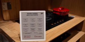 Fast Shop integra canais por meio de etiquetas eletrônicas