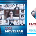 Inteligência de mercado é assunto na Movelpar Conference 2021